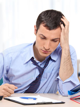 Anxiety article: Side Effects of Anxiety Medications