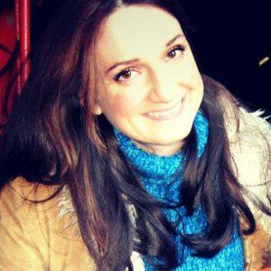 Sara Berelsman tells her story