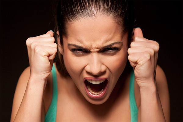 Anxiety article: Anxiety and Anger
